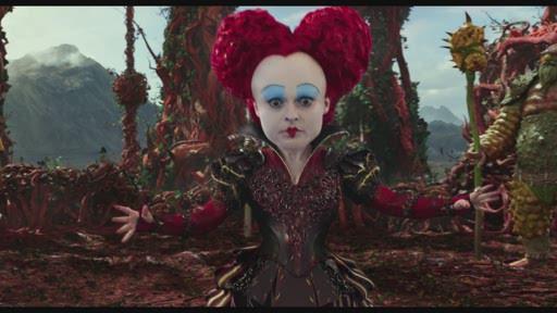 Alice Im Wunderland Spiegel
