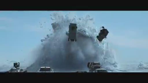 Fast Furious 8 Filmat