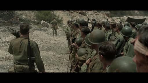 Hacksaw Ridge Die Entscheidung Film At