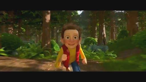 bigfoot junior ganzer film