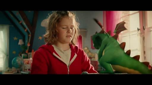 Hexe Lilli Rettet Weihnachten Filmat