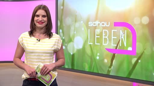 schau LEBEN - Next to Normal mit Maya Hackvoort