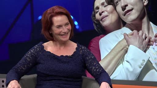 Maya Hakvoort präsentiert ihr neues Theaterstück