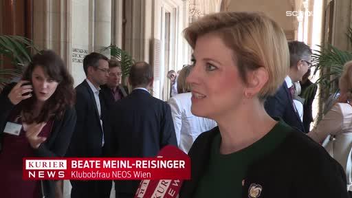 Amtsantritt Ludwig: Kein Vertrauensvorschuss der Opposition