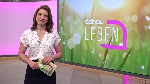 schau LEBEN - Diesmal mit Richard Lugner