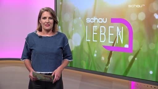 schau LEBEN - Chronisch-Entzündliche-Darmerkrankung