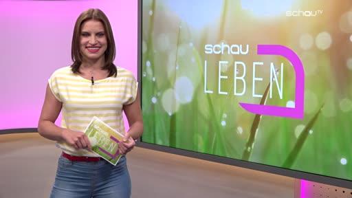 schau LEBEN - Brettspiel-Boom, Bogenschießen & Ina Regen
