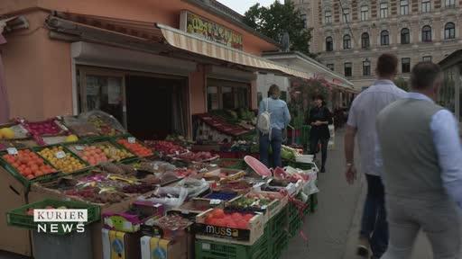 Marktordnung: Licht und Schatten für Händler und Gastro-Betreiber