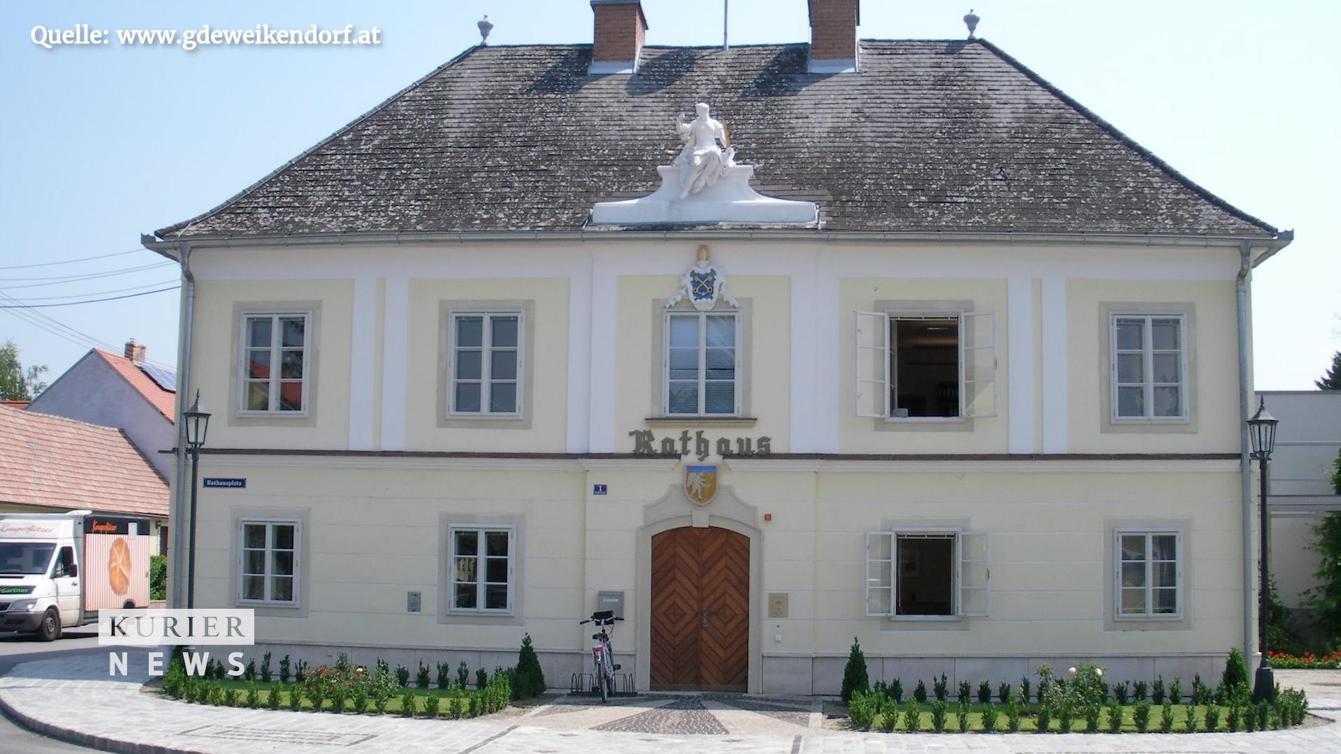 Weikendorf zieht vor Gericht: Muslime mssen auf Haus