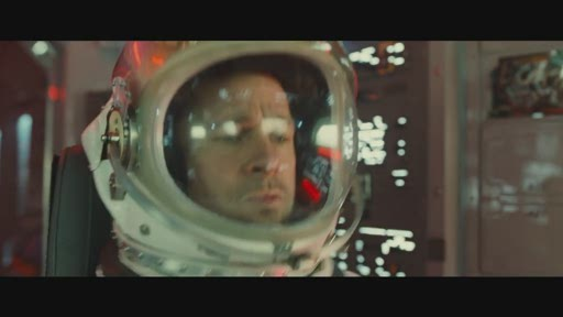 Filmkritik Zu Ad Astra Mit Brad Pitt Mann Mond Und Melancholie